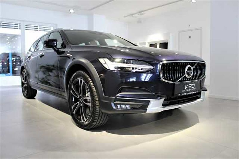 Volvo V90 CROSS COUNTRY D5 AWD AUT PRO